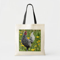 Customizable Rooster Bag