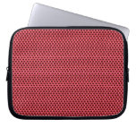 Customizable Roses Laptop Computer Sleeves