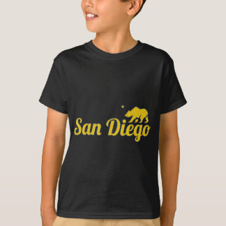 Customizable San Diego T-Shirt