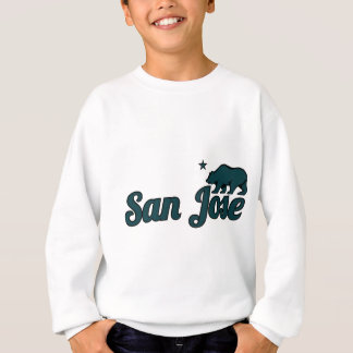 Customizable San Jose Sweatshirt