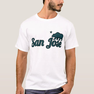 Customizable San Jose T-Shirt