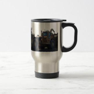 Customizable Scraper Mug