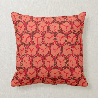Customizable (see notes) Abstract Pattern Pillow 2