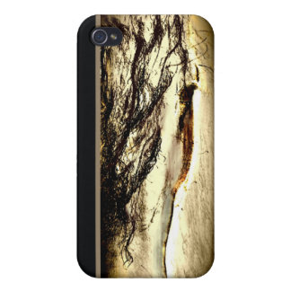 Customizable Sepia Case iPhone 4 Covers