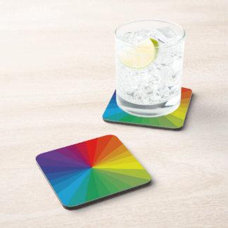 Customizable Spectrum Collection #2 Coaster