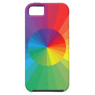 Customizable Spectrum Collection iPhone 5 Case