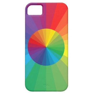 Customizable Spectrum Collection iPhone 5 Covers