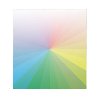 Customizable Spectrum Collection Notepad