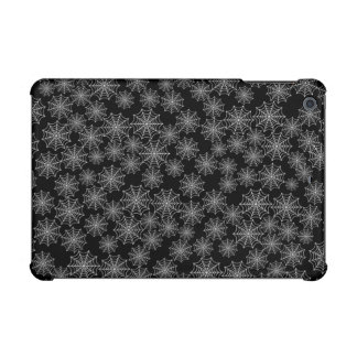 Customizable Spider Webs iPad Mini Covers