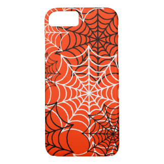 Customizable Spider Webs iPhone 8/7 Case