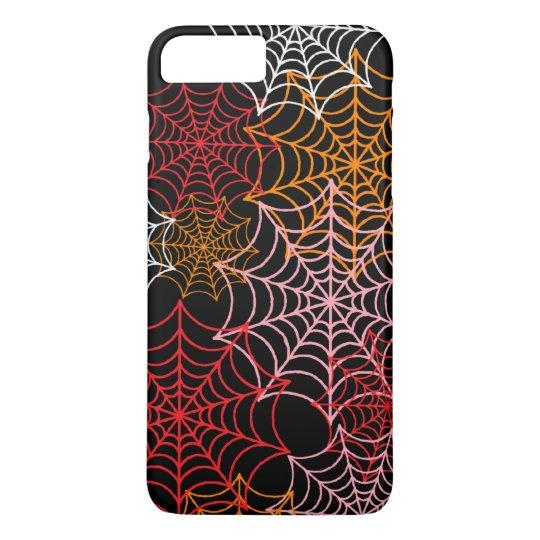 Customizable Spider Webs iPhone 8 Plus/7 Plus Case