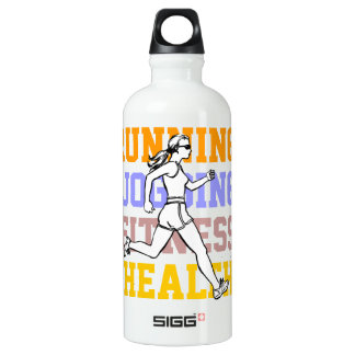 Customizable Sport and Fitness SIGG Traveler 0.6L Water Bottle