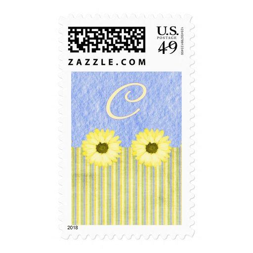 Customizable Spring Cards, Postage, Stickers Stamps