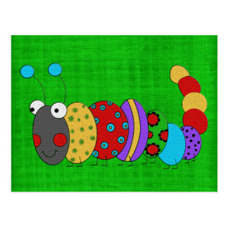 Customizable Springy Bugs Cards and Gifts