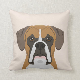 Customizable Square Throw Pillow - Choose Color