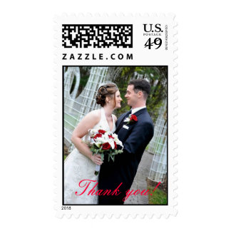 Customizable Stamp! Postage Stamps