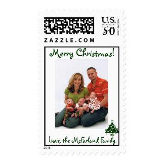 Customizable Stamp! Postage