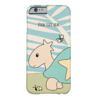 Customizable Star Tortoise iPhone Case
