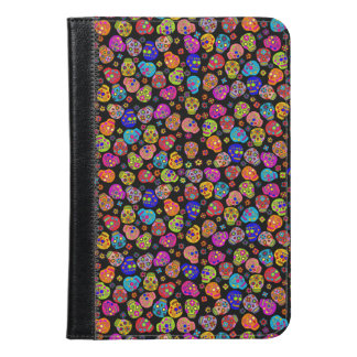 Customizable Sugar Skulls iPad Mini Case