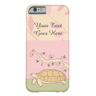 Customizable Sulcata Tortoise iPhone Case
