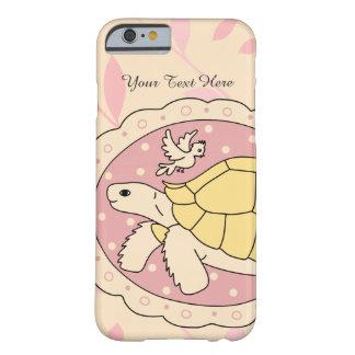 Customizable Sulcata Tortoise Phone Case