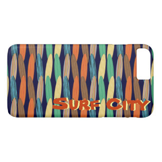 Customizable Surfboards iPhone 8 Plus/7 Plus Case