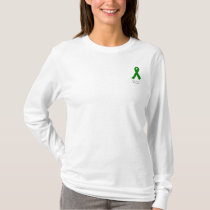 Customizable Survivor Shirt - Liver Cancer