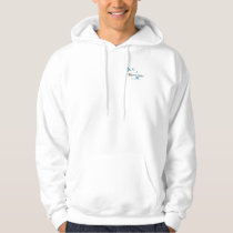 Customizable Survivor Sweatshirt - Prostate Cancer