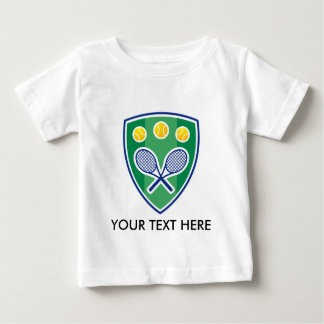 Customizable Tennis Club T Shirts And Clothing