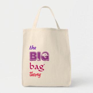 Customizable: The big bag theory