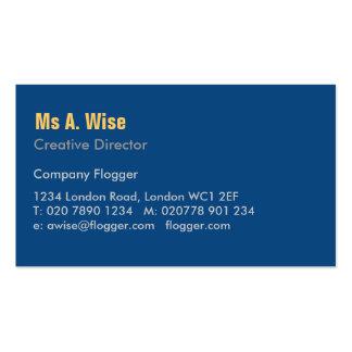 Customizable: The birds black Business Card Templates