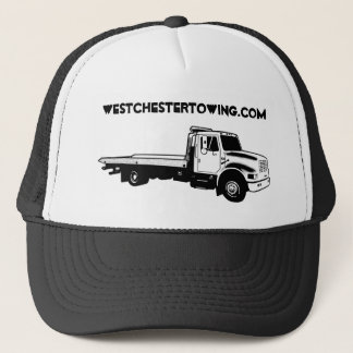 Customizable Towing Hat