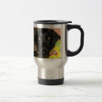 Customizable Travel Mug
