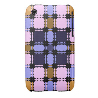 Customizable trendy Patterns iPhone 3G/3GS Case