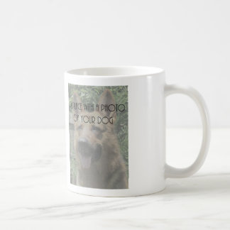 Customizable Triple S Shepherds Mug