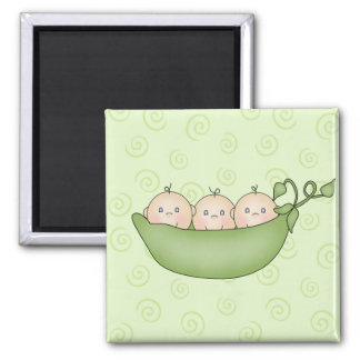 Customizable Triplets magnet