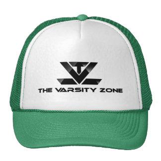 Customizable Trucket Hat
