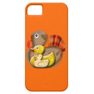 Customizable Turducken Design iPhone 5 Covers