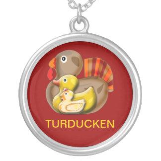 Customizable Turducken Design Jewelry