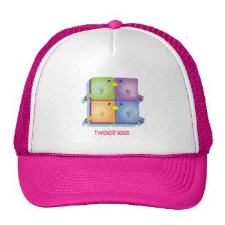 Customizable: Tweet Trucker Hat