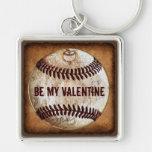 Customizable Valentines Day Presents for Boyfriend Keychain