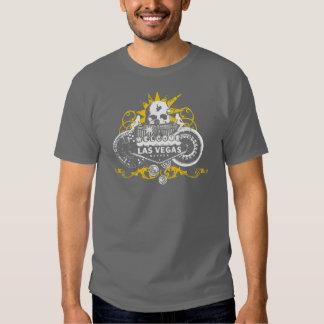 Customizable Vegas Bachelor party shirt