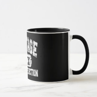Customizable Vintage Aged To Perfection Mugs