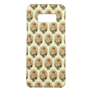 Customizable Vintage Cherubs Case-Mate Samsung Galaxy S8 Case