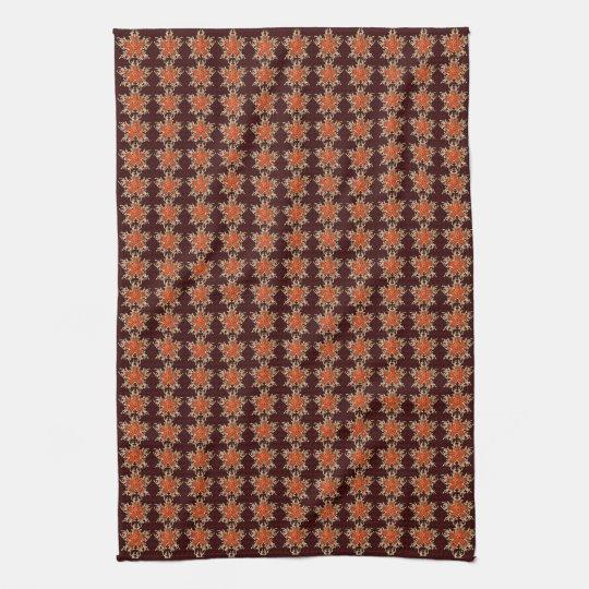 Customizable Vintage Haeckel Kitchen Towel