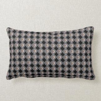Customizable Vintage Haeckel Throw Pillow