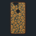 """Customizable Vintage Man in the Moons Wood Nexus 6P Case<br><div class=""""desc"""">Vintage man in the moons wood phone case.  Background color and style can be customized.</div>"""