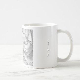 Customizable Virgin Mary mug