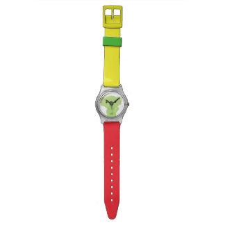 Customizable Watch with Koala Bear for Kids