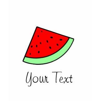 Customizable Watermelon Shirt shirt